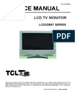 tcl lcd