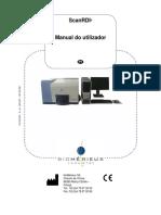 Biomerieux ScanRDI Manual