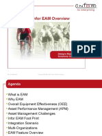 Infor EAM Overview