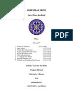 Kombis Kelompok v (Memo, Surat Dan Email)