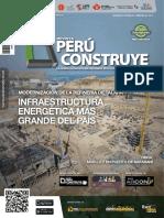 Revista Constructivo Agosto 2016