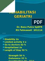 Rehab Medik Geriatri