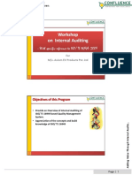 A2. ISO TS 16949 Int Audit Trg Handouts