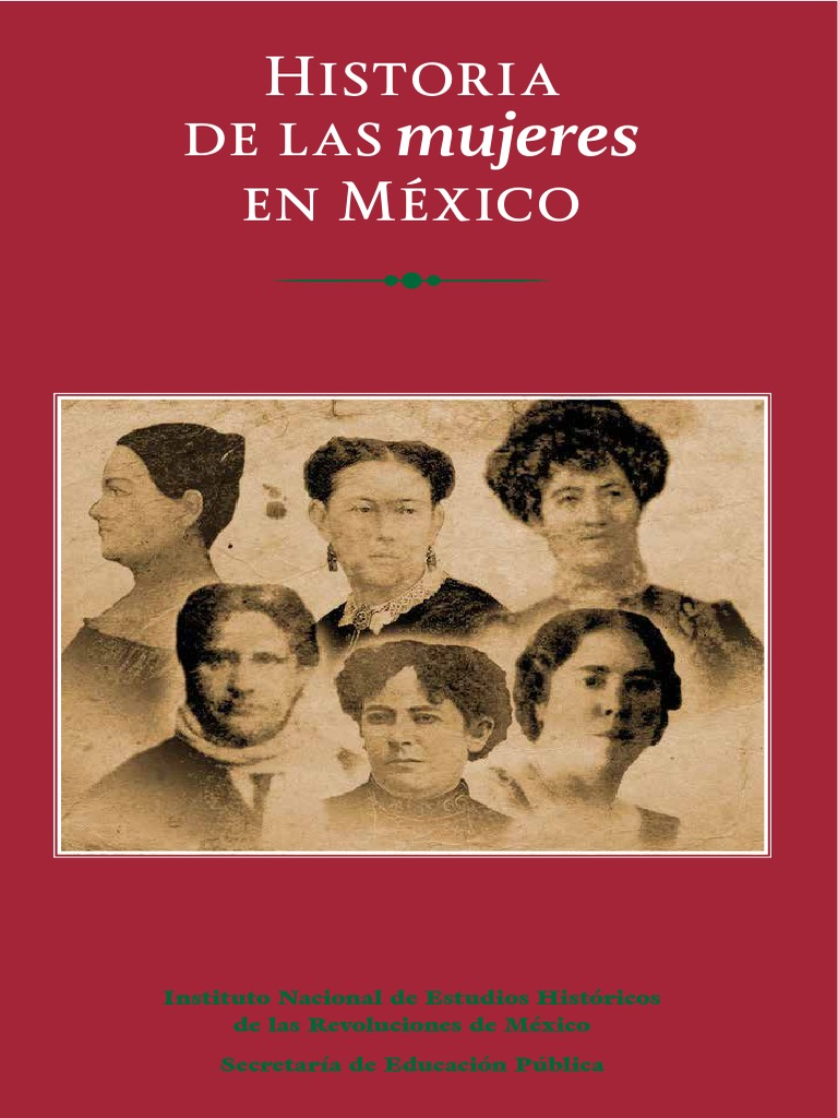 His t Mujeres Mexico e40cd5f562e65