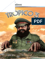 Tropico3 Manual  - Sp