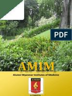 AMIM e-magazine
