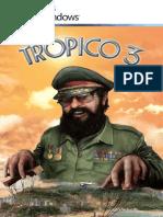 Tropico3 Manual - Italian