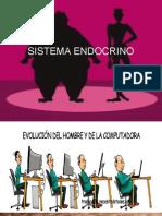 16. Sistema Endocrino