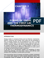 Chapter 2-Thermo Handout