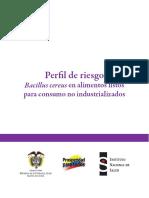 PERFIL BACILLUS CEREUS.pdf