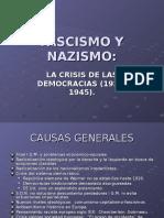 Clases Fascismo