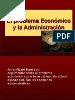 Clase 5 Problema Economico
