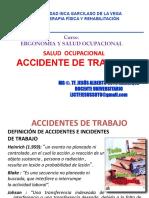 15 Clase s.o. Accidente de Trabajo (1)