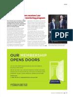 Law Society Journal (November 2016) p 13