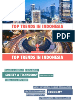 Trend Report 2014 Indonesia