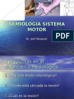 5 Semiología Sistema Motor