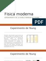 Experimento de Young