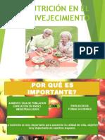Tema 7 Nutricion Adulto Mayor