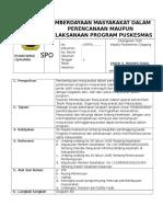 9.SPO PEMBERDAYAAN MASYARAKAT DALAM PELAKSANAAN PROGRAM - Copy.docx