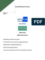 Gratisexam.com PRINCE2.Braindumps.prinCE2 Foundation.v2015!03!13.by.deborah.150q