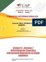 7. Administración financiera internacional,Exposición al riesgo cambiario.pdf
