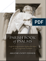 The Parish Book of Psalms - Gregorian Chant.pdf