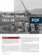 The Taiwan Strait Crises (Paul Letters)