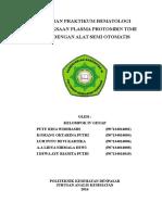 LAPORAN PRAKTIKUM HEMATOLOGI pt.doc