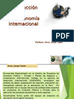 1. Economia Internacional