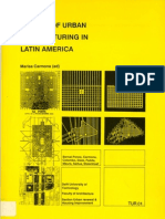 Trends of urban restructuring in Latin America