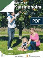 Karin Gunhild Lundin (1918-2002)   WikiTree FREE Family Tree