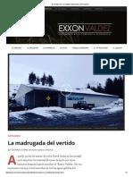 (Etica) Caso-Exxon Valdez