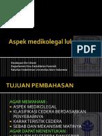 Traumatologi-24 April 2015