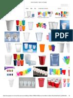 Vasos de Plastico - Buscar Con Google