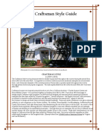 Craftsman Style Guide-PDF Version