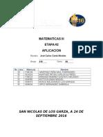 Aplicacion Matematicas 3