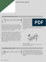 Photoelectric Sensors Proximity Sensors System Description