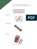 Informe Final 5 - Electrotecnia