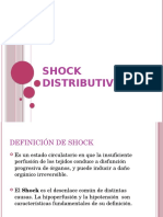 Shock Distributivo