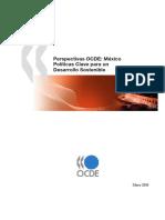 OCDE - Resúmen