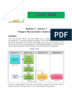 Core Text Module 2 Session 3