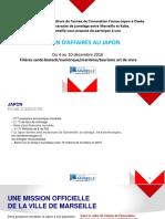 Mission Japon 2016
