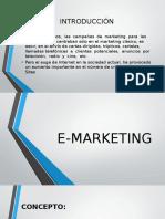 e Commerce Diapositivas