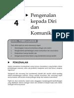 komunikasi korporat Topik 4