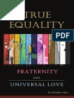 True Equality FULL