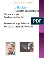 Filosofia Del Derecho Presentacion Octubre 2016 Unachi