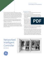 ACUXL16 Networked Intelligent Controller