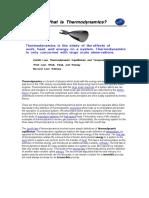 Gas Dynamics-Module I