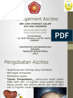 Management Ascites