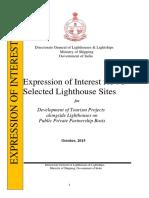 EOI-Light House Tender